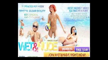 Wet&Nude