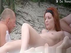 Female nudist smooth read
