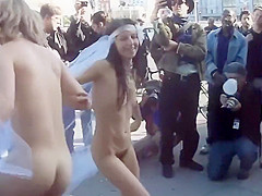 swinger nudist mature pageant
