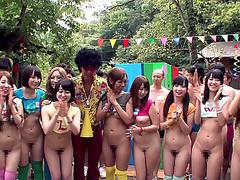 Hot naked teen chicks youtube