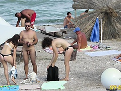 amateur beach nudism nudists